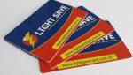 Light Save Card