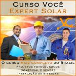 Curso Você Expert Solar