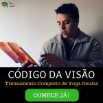 Código da Visão- Treinamento Completo de Yoga Ocular