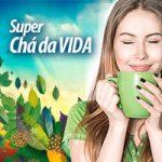 Chá da vida - Supervit