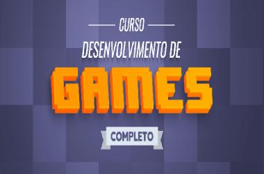 Curso Games