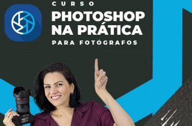 Curso Online Photoshop na Prática