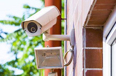 Curso de Instalação de Câmeras e Alarmes