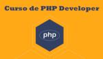 Curso de PHP Developer