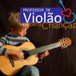 Professor de Violão para Crianças
