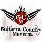 GCM - Guitarra Country Moderna