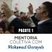 A Mentoria c/ Mohamed