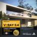 V-Ray 3.4 para Sketchup - Curso Completo do Básico ao Avançado