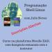 Curso Programação Shell Linux, com Julio Cezar Neves