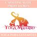 Capacitação de professores - Yoga Materno