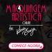 Maquiagem Artística Online
