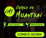 Curso de Muay Thai