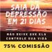 Saia da Depressão em 21 Dias