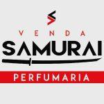 Venda Samurai - Perfumaria