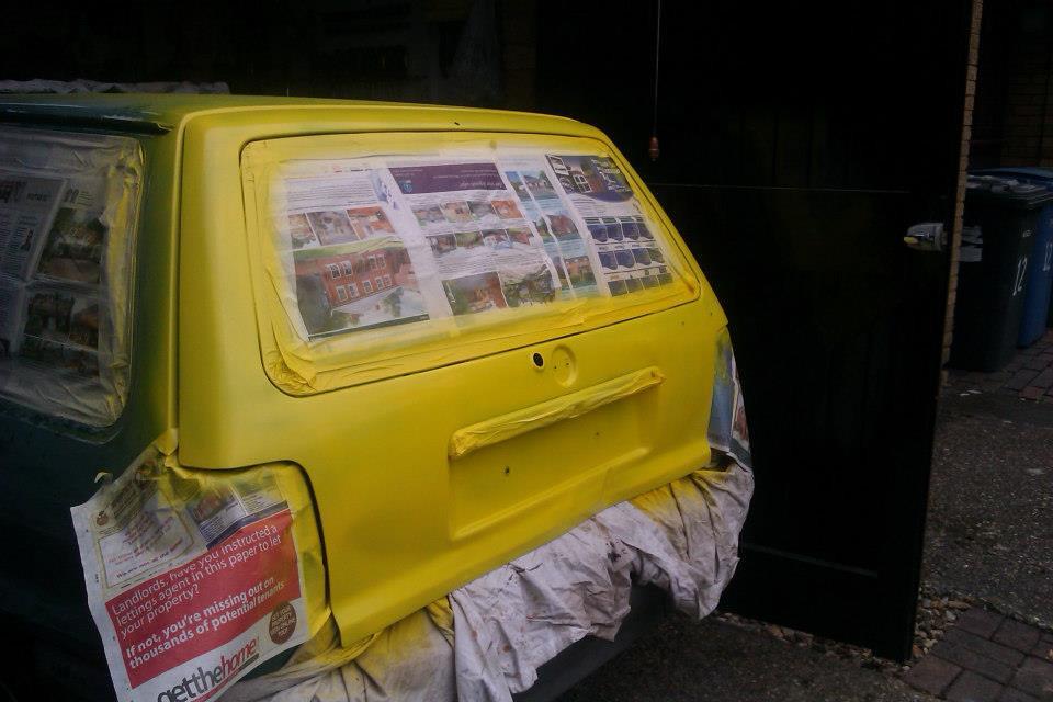 curso pintura automotiva