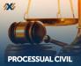 Como GABARITAR Processo Civil - Técnico Judiciário