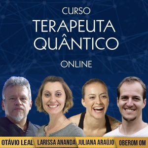 Terapeuta Quântico Online
